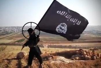 IslamicTerrorist