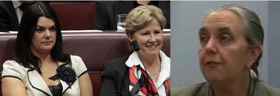 Australian Greens Coven