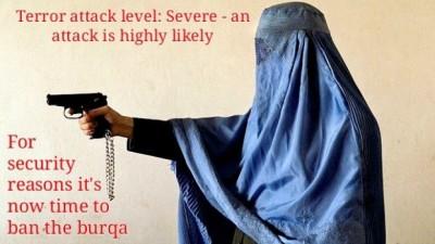 Ban the Burqa