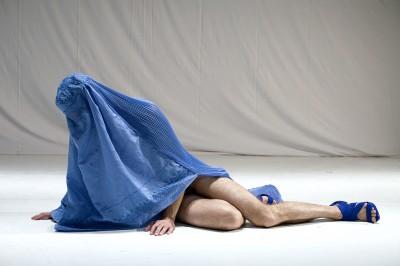 Burqa Oppression