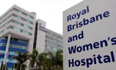Royal Brisbane and Womans Hospital receives Ebola Risk