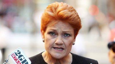 Pauline Hanson Returns