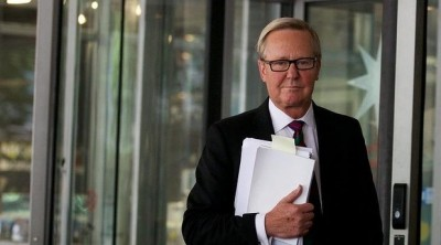 Quentin Dempster sacked by Mark Scott