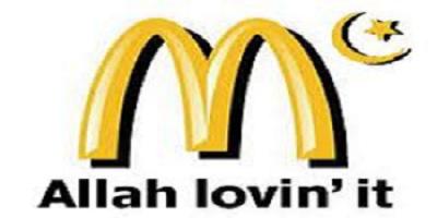 Allah burgers
