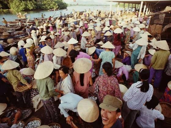 Gough Vietnamesed Australian Working Class Cabramatta