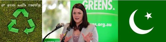 Muslim Greens