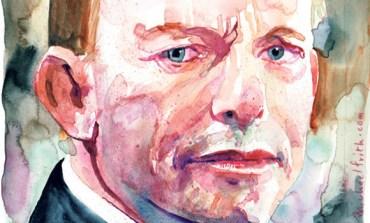Tony Abbott Legacy TBA