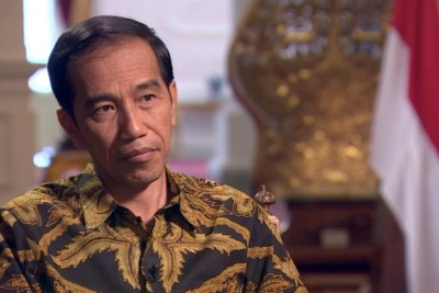 Indonesia's President Jokowi tough on Illegal Drugs Trafficking