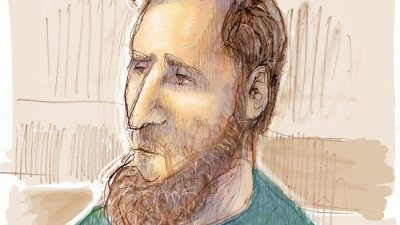 Islamist Adnan Karabegovic
