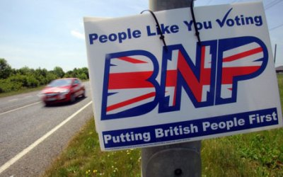 BNP putting British first