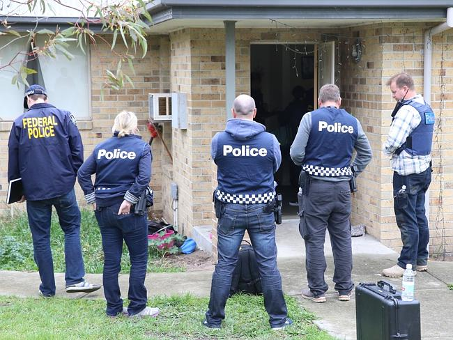 Muslims Threating Australians
