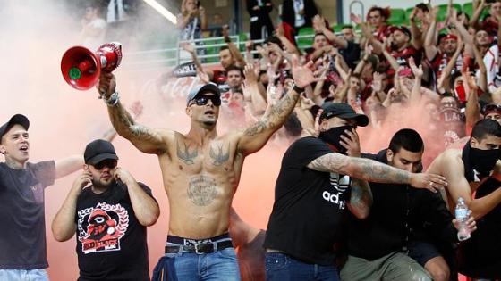 Western Sydney Ethnic Soccer Violence