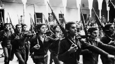 Lebanese Christian Militia