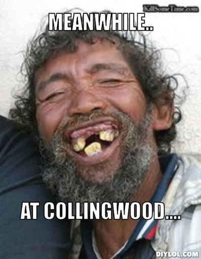 Collingwood Winner