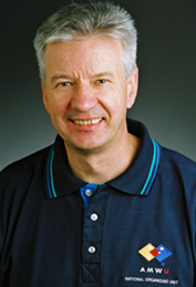 Doug Cameron AMWU