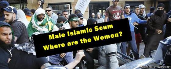 Islam is not a religion but an Anti-Australian Political Cult