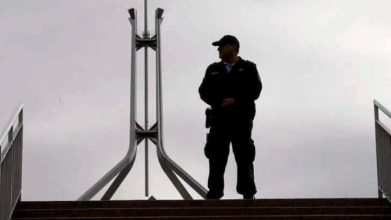 Australian Call to Arms