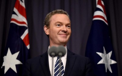 Christopher Pyne entitlements