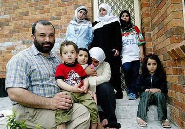 Islamics Moving into Neighbourhood