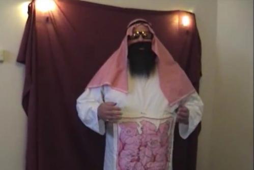 Sheikh Rattle n Roll