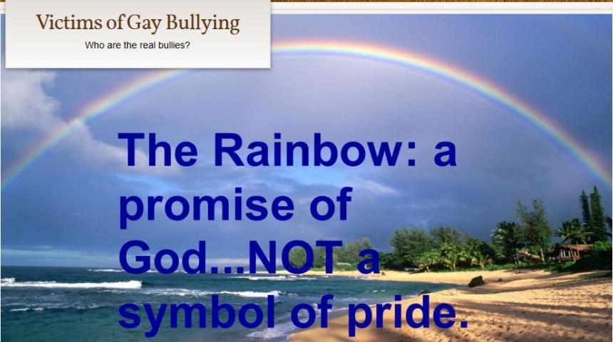 Victims of LGBT Bullies