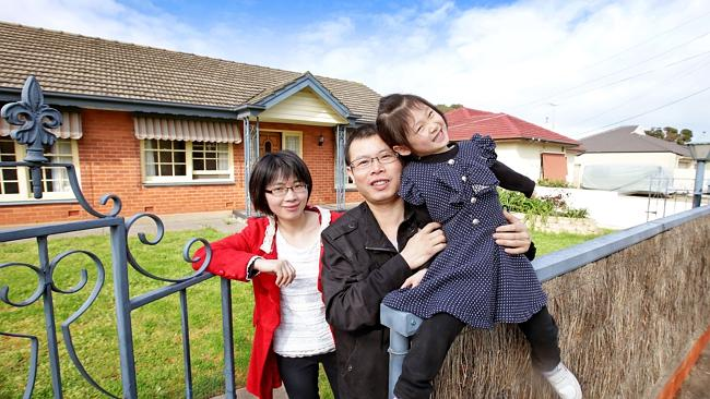 Foreign Buyers of Australian Homes