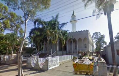Lakemba Mosque Islamic Reform