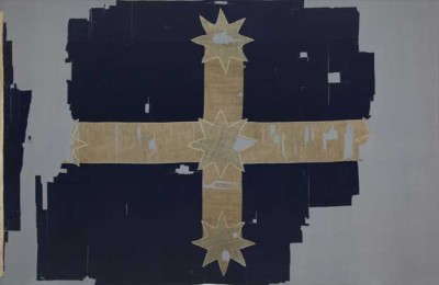 Eureka Flag Original