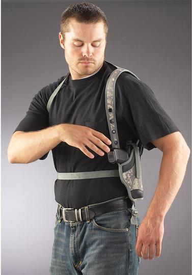 Shoulder Holster for Handgun