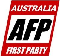 Australia First Party Logo