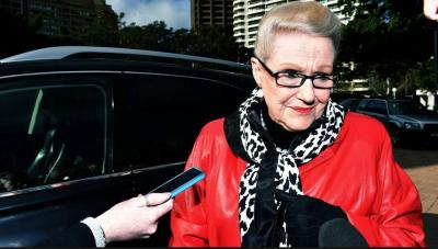 Australia's Political Class