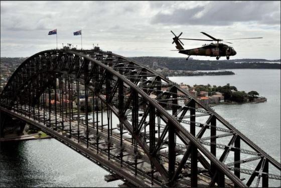 Australia's Greatest Security Threat