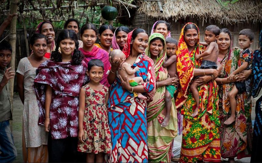 Bangladesh Maternal Health Service