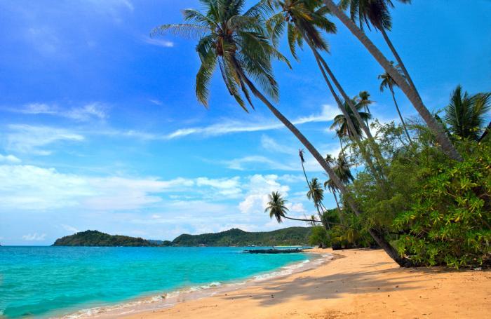 Nauru Tourism