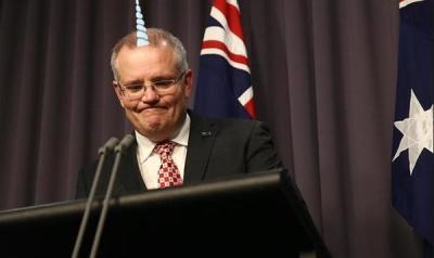 Treasurer Scott Morrison's unicorn governance