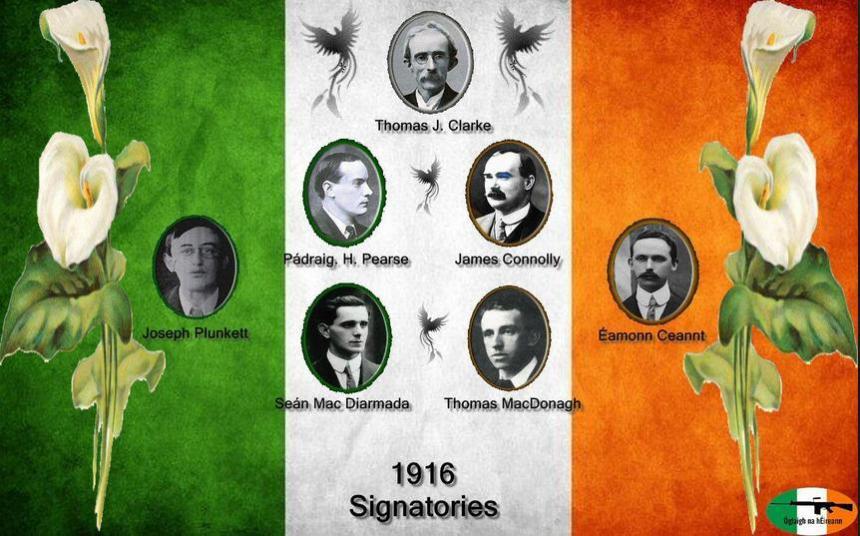 Ireland Rising