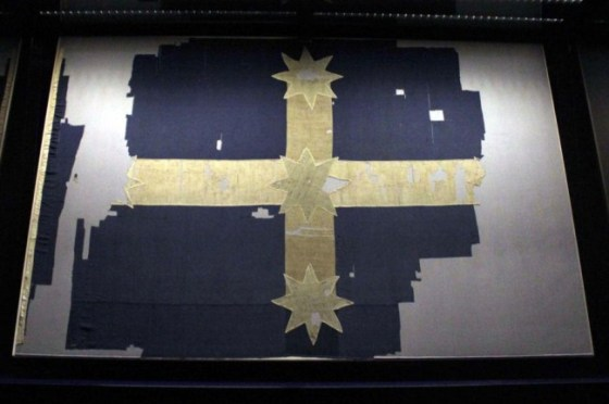 Eureka Flag of Australia original