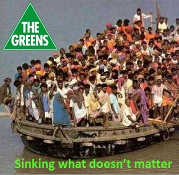 Greens Campaign