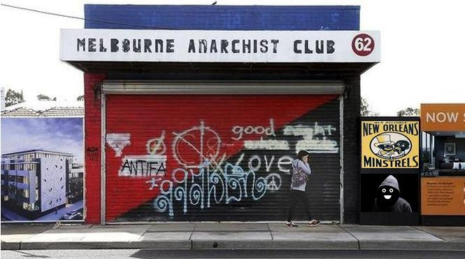 Melbourne Anarchist Club