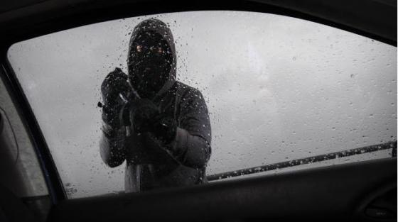 Melbourne Negro Carjacking