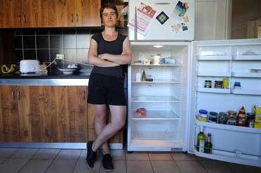 Australians living week to week