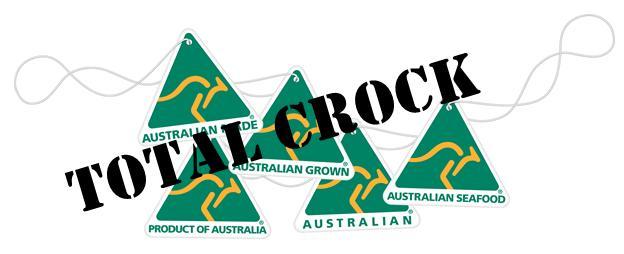 Made in Australia Campaign