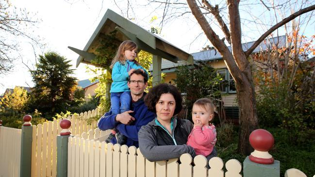 Australian Home Ownership Unaffordable