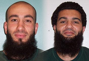 Deport Foreign Criminals
