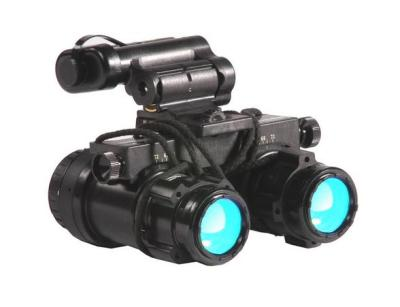 Dodgy Night Vision Goggles