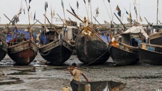 Indonesian People Smugglers