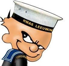 Pedo-Navy