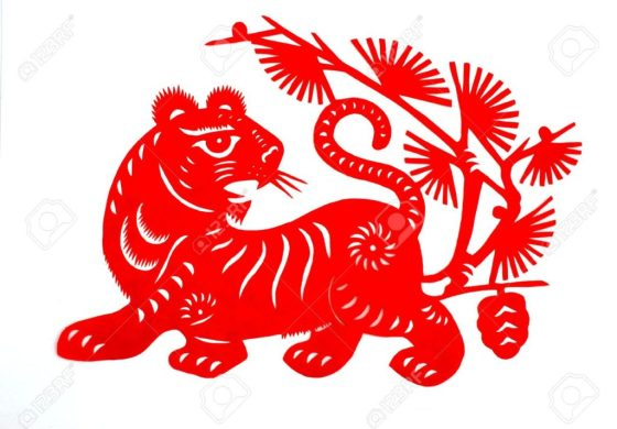 Chinese Paper Tiger Economy