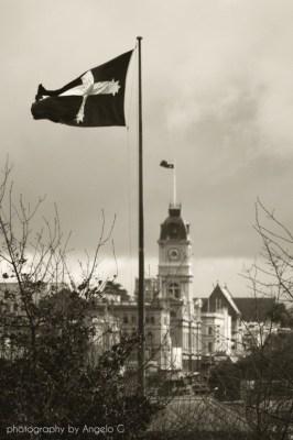 Ballarat for Australians