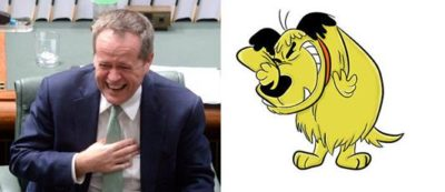 muttley-bill-shorton